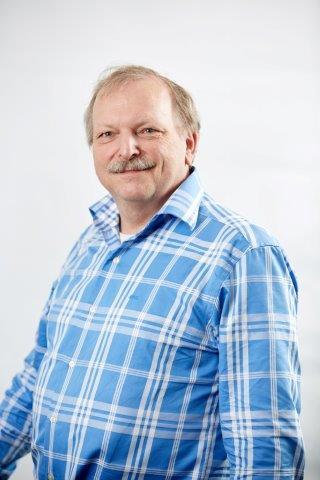 Rob van Kessel
