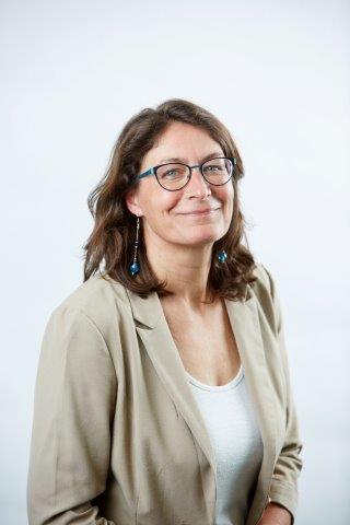 Ariëne Rietveld