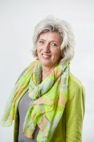 Annemarie Vooijs
